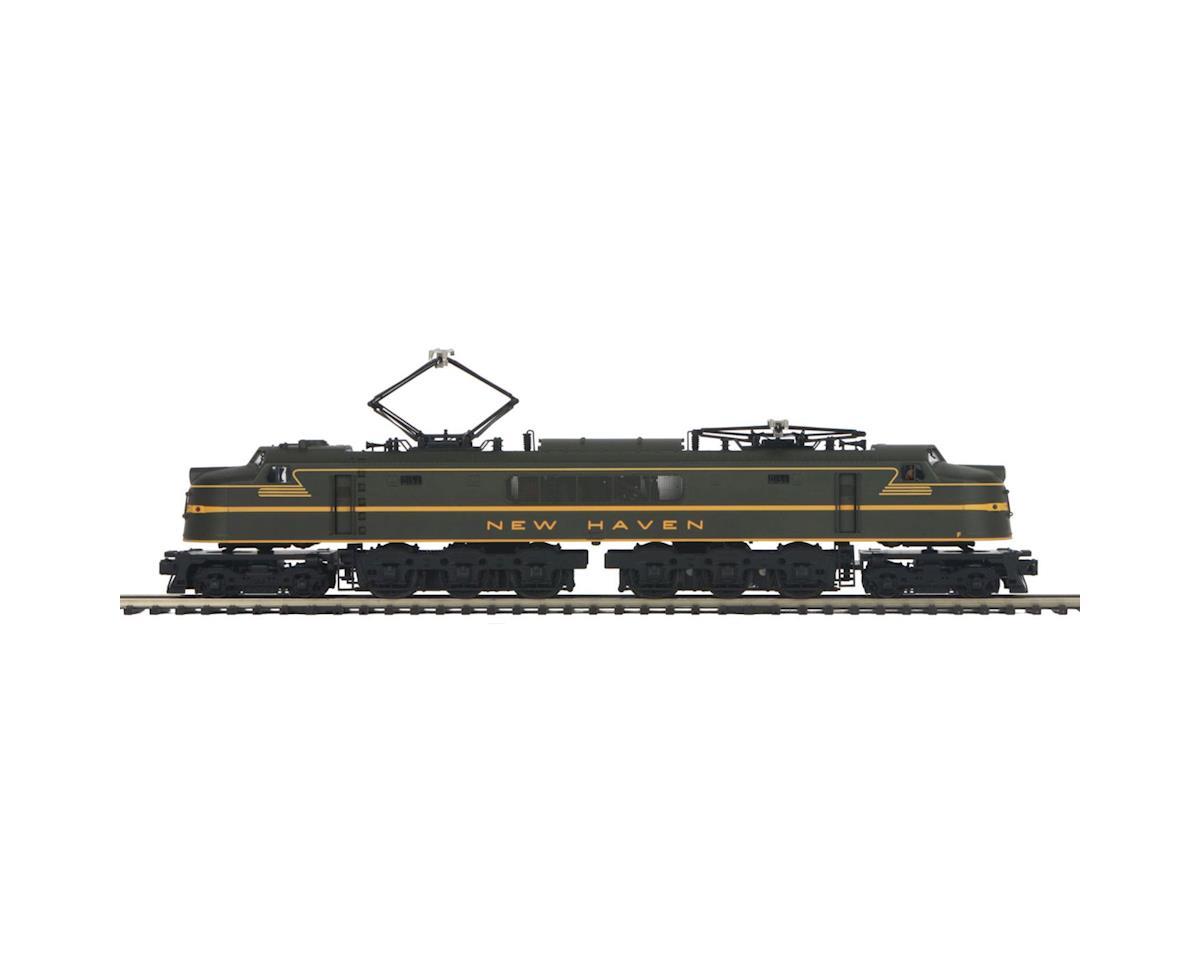 MTH Trains O EF-3b Class w/PS3, NH #158