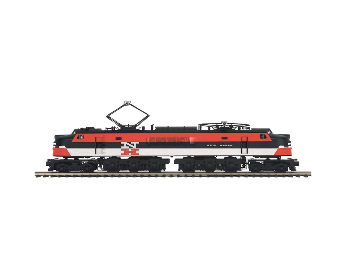 MTH Trains O EF-3b Class w/PS3, NH #154