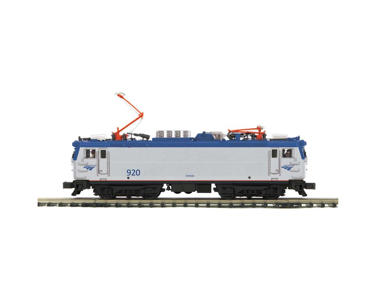 MTH Trains O Hi-Rail AEM-7 w/PS3, Amtrak #920