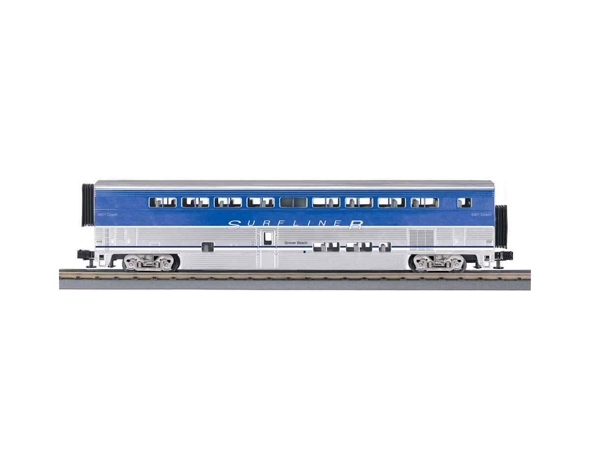 MTH Trains O SuperLiner Sleeper, Amtrak/Surfliner