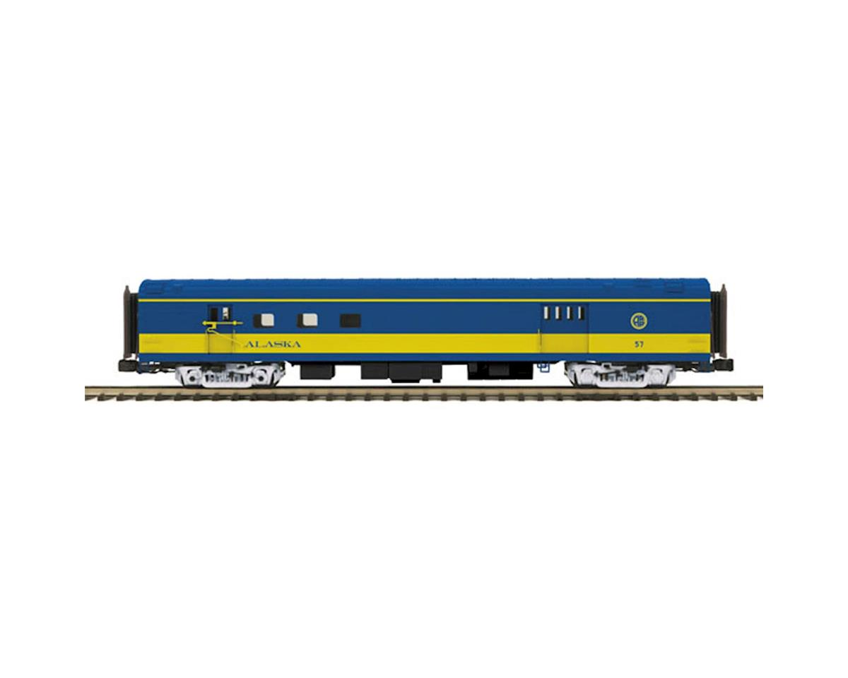 MTH Trains O 70' Smooth RPO, ARR