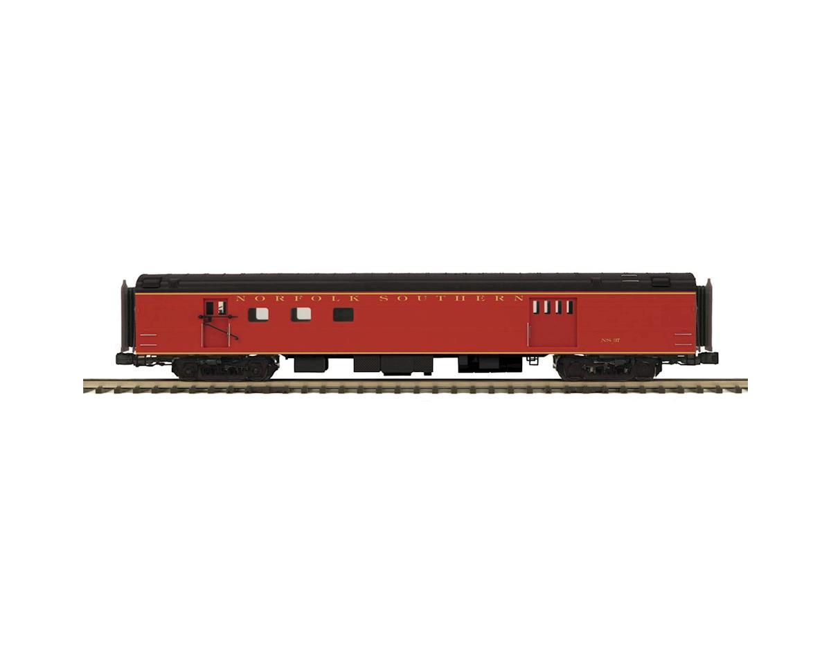 MTH Trains O 70'  Smooth RPO, NS