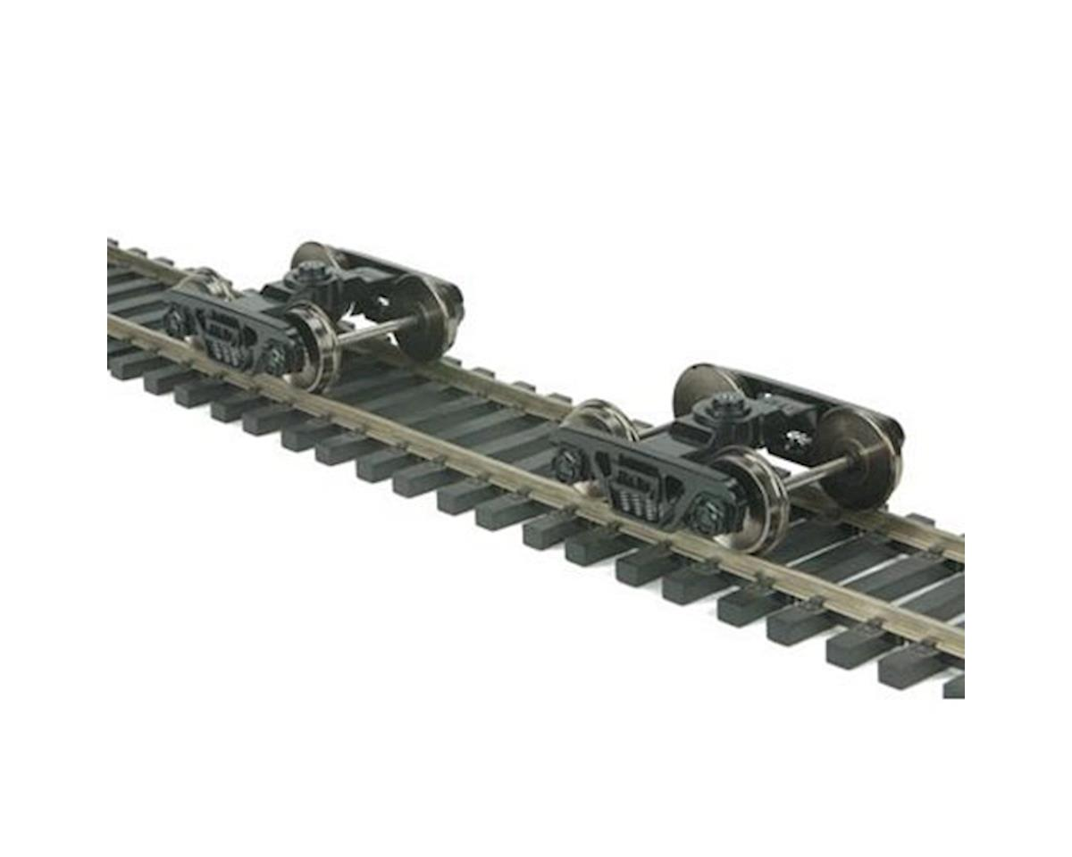 MTH Trains O Roller Bearing Trucks (2) (2R)