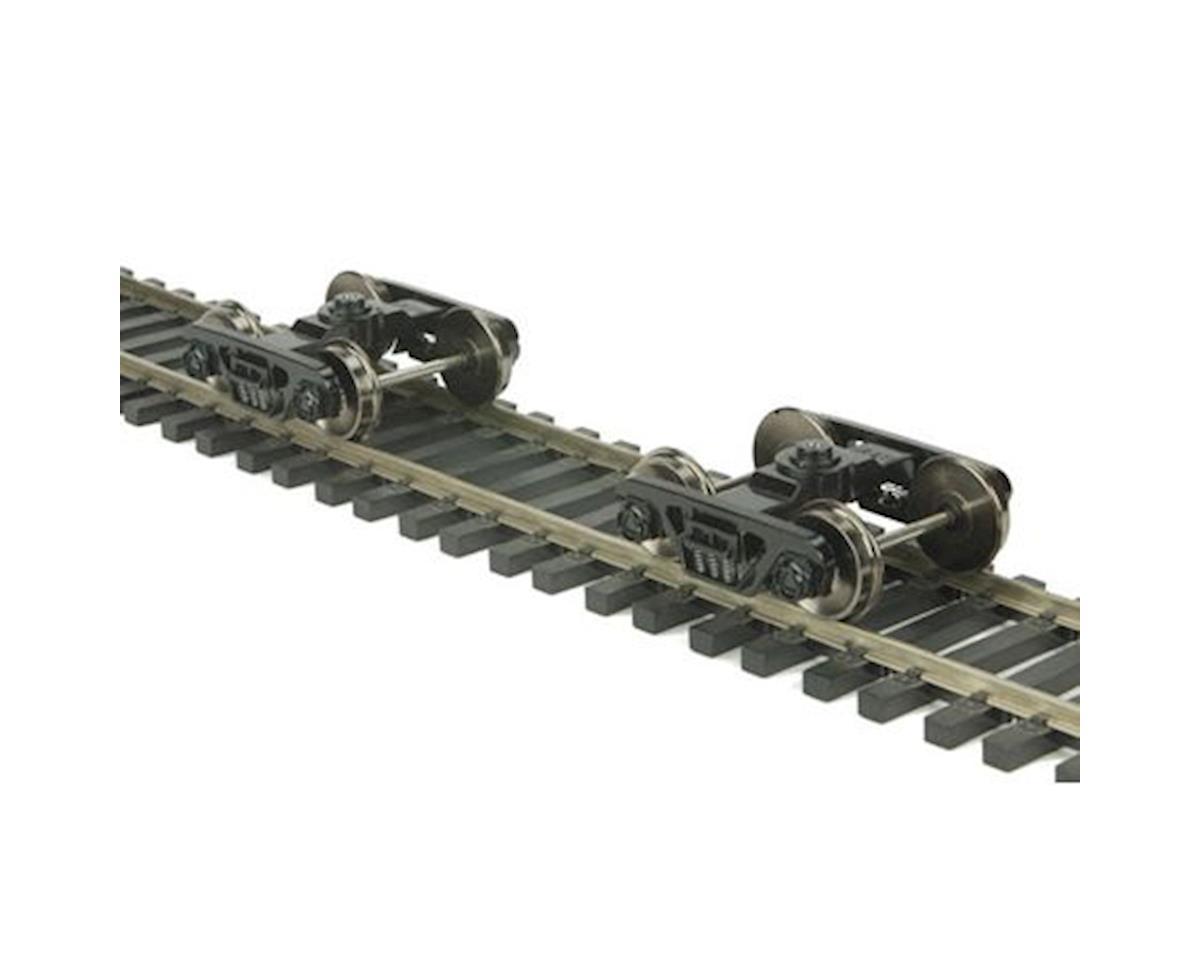 MTH Trains O Bettendorf Trucks (2)