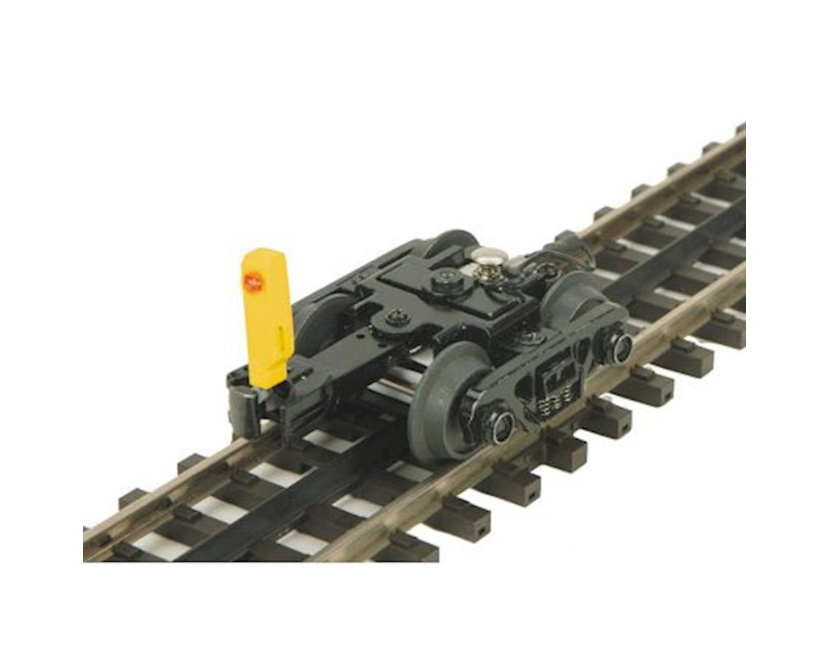 MTH Trains O EOT Device, Roller Bearng Truck