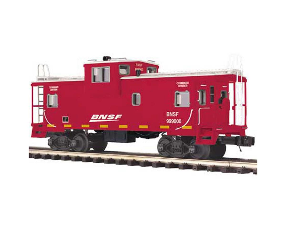 MTH Trains O Extended Vision Caboose, BNSF