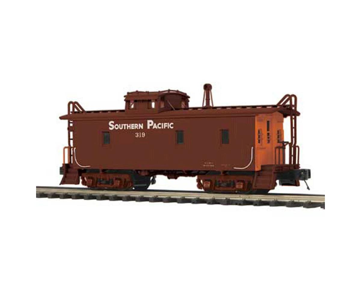 MTH Trains O CA-1 Woodside Caboose, SP #2