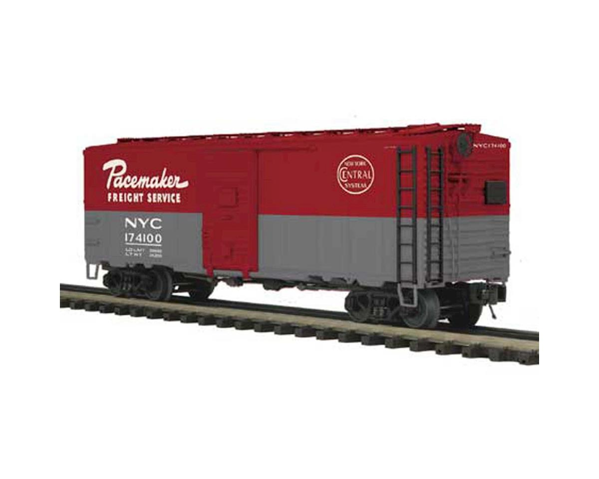 MTH Trains O 40' AAR Box, NYC