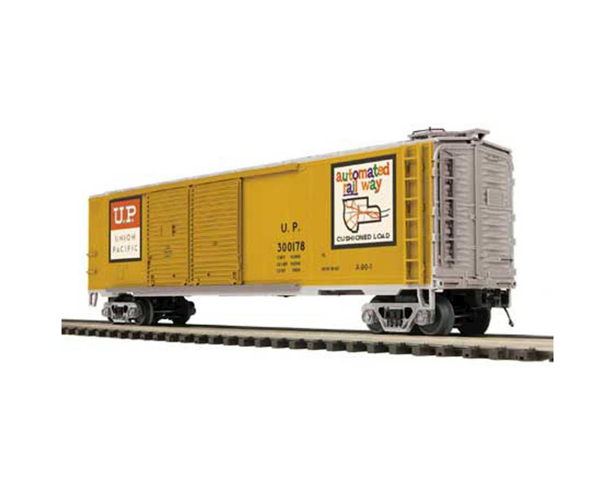 MTH Trains O 50' Double Door Box, UP