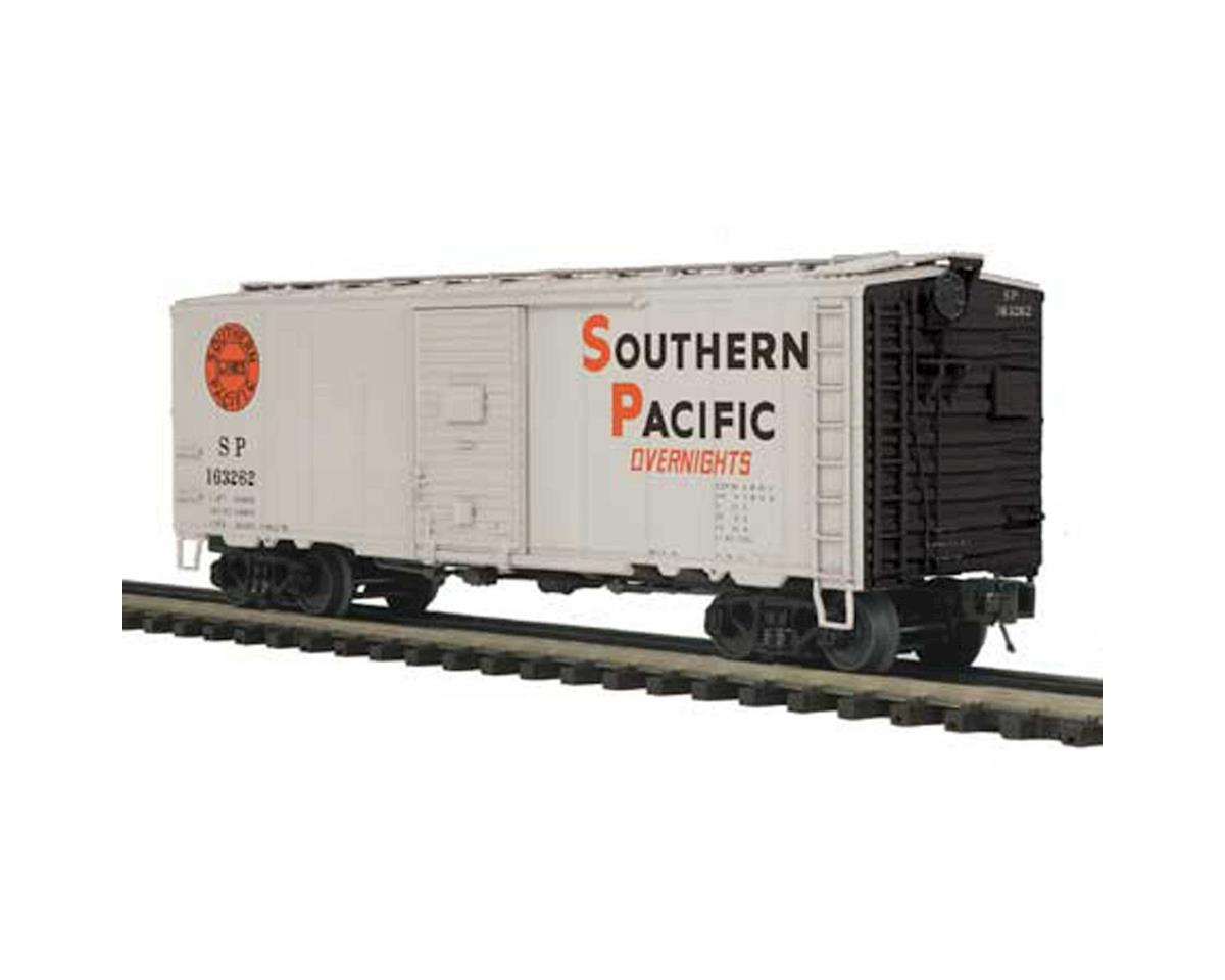 MTH Trains O 40' AAR Box, SP