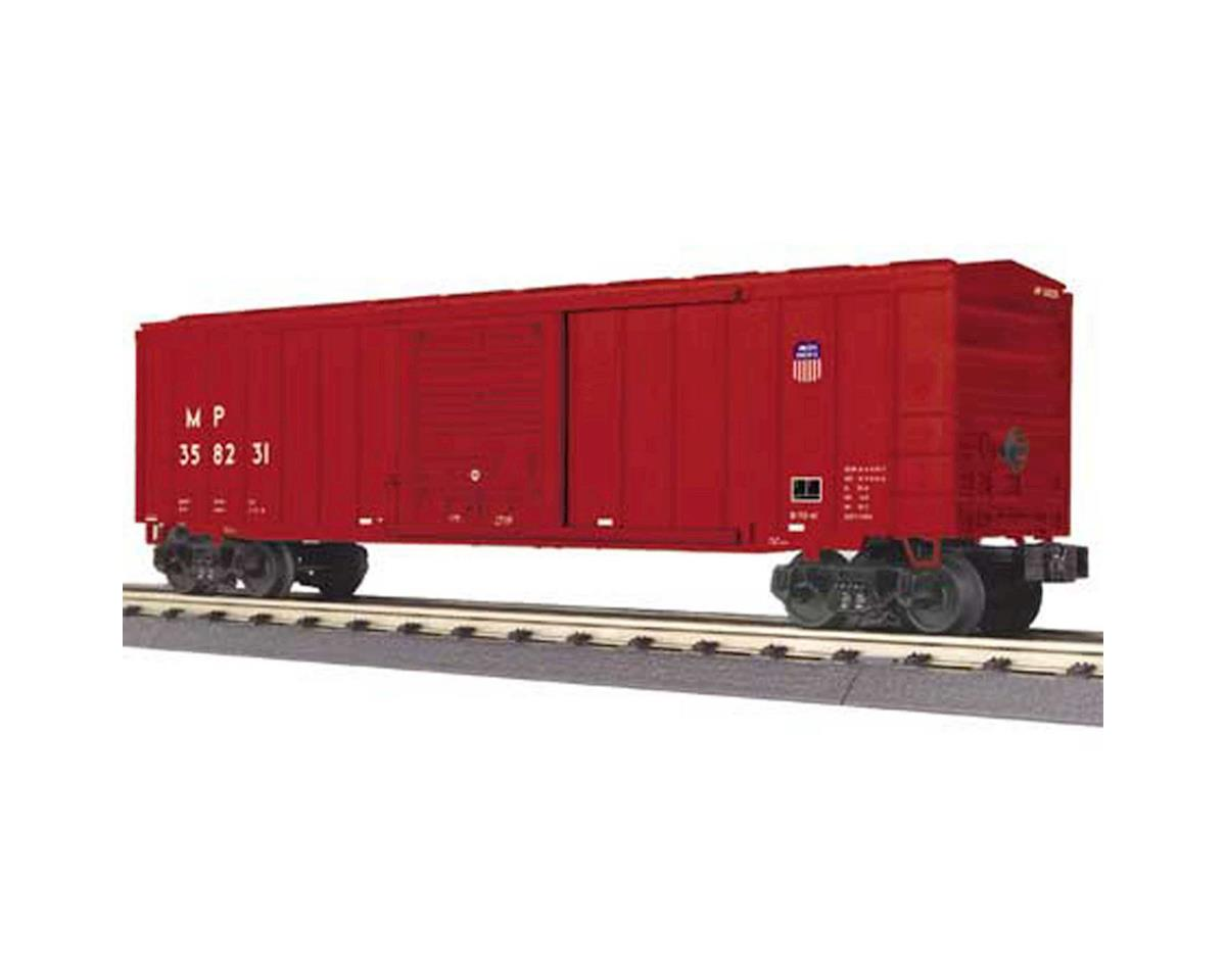 MTH Trains O 50' Box, MP