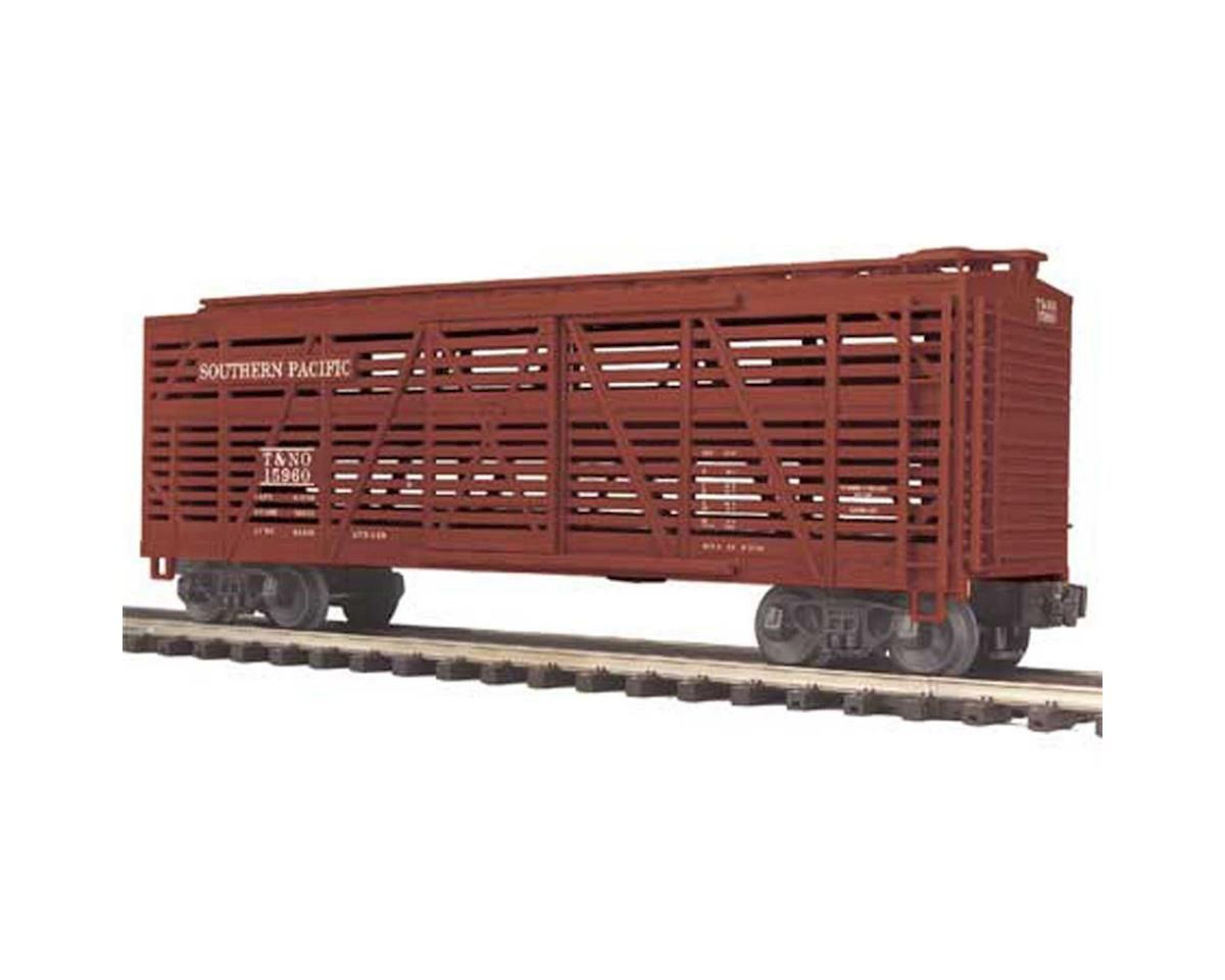 MTH Trains O Steel Sided Stock Car, SP