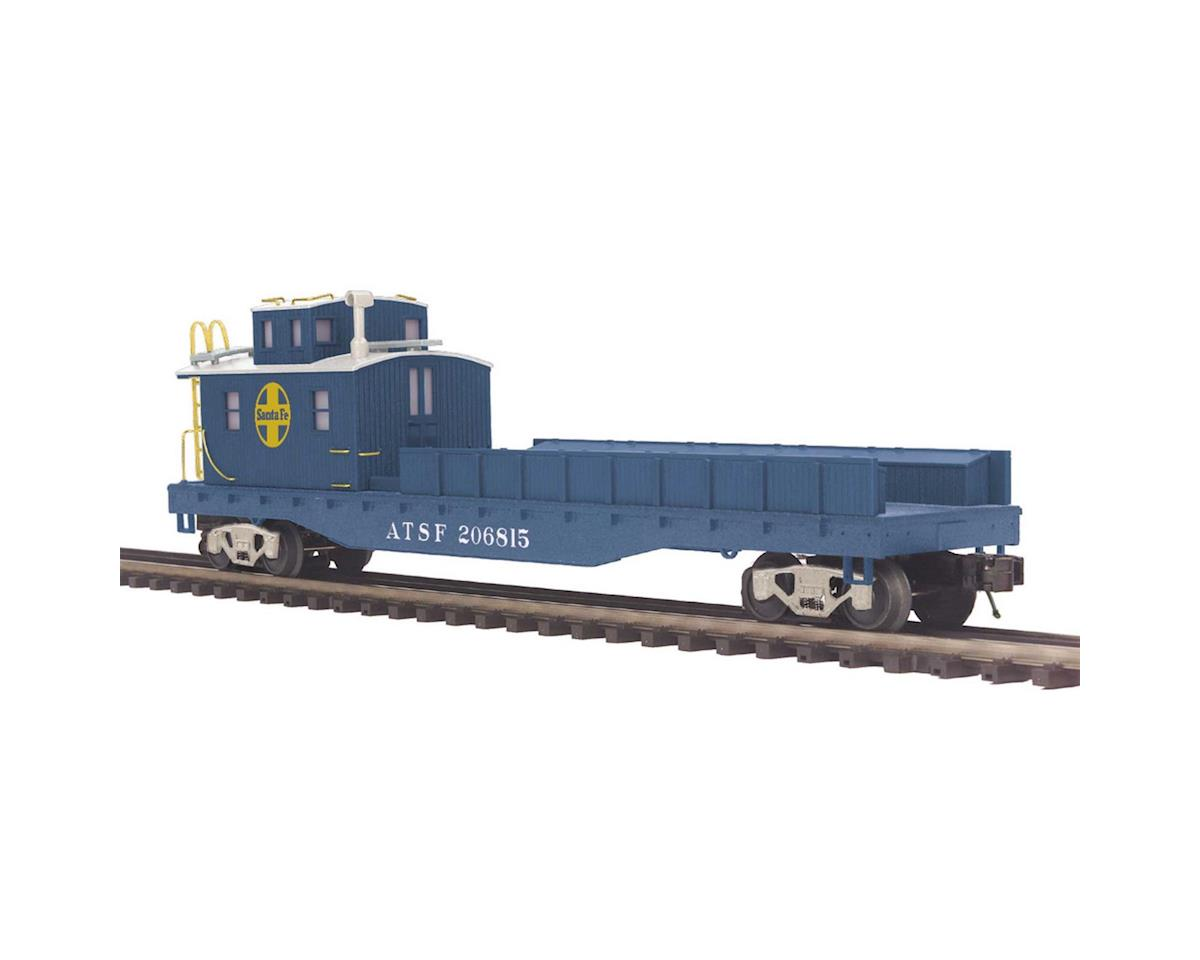 MTH Trains O Crane Tender, SF