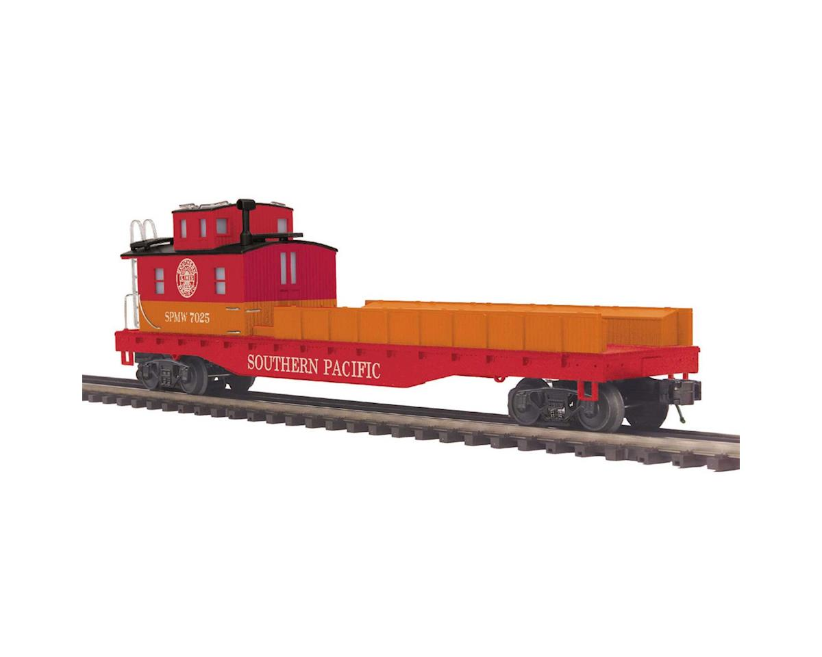 O Crane Tender, SP by MTH Trains
