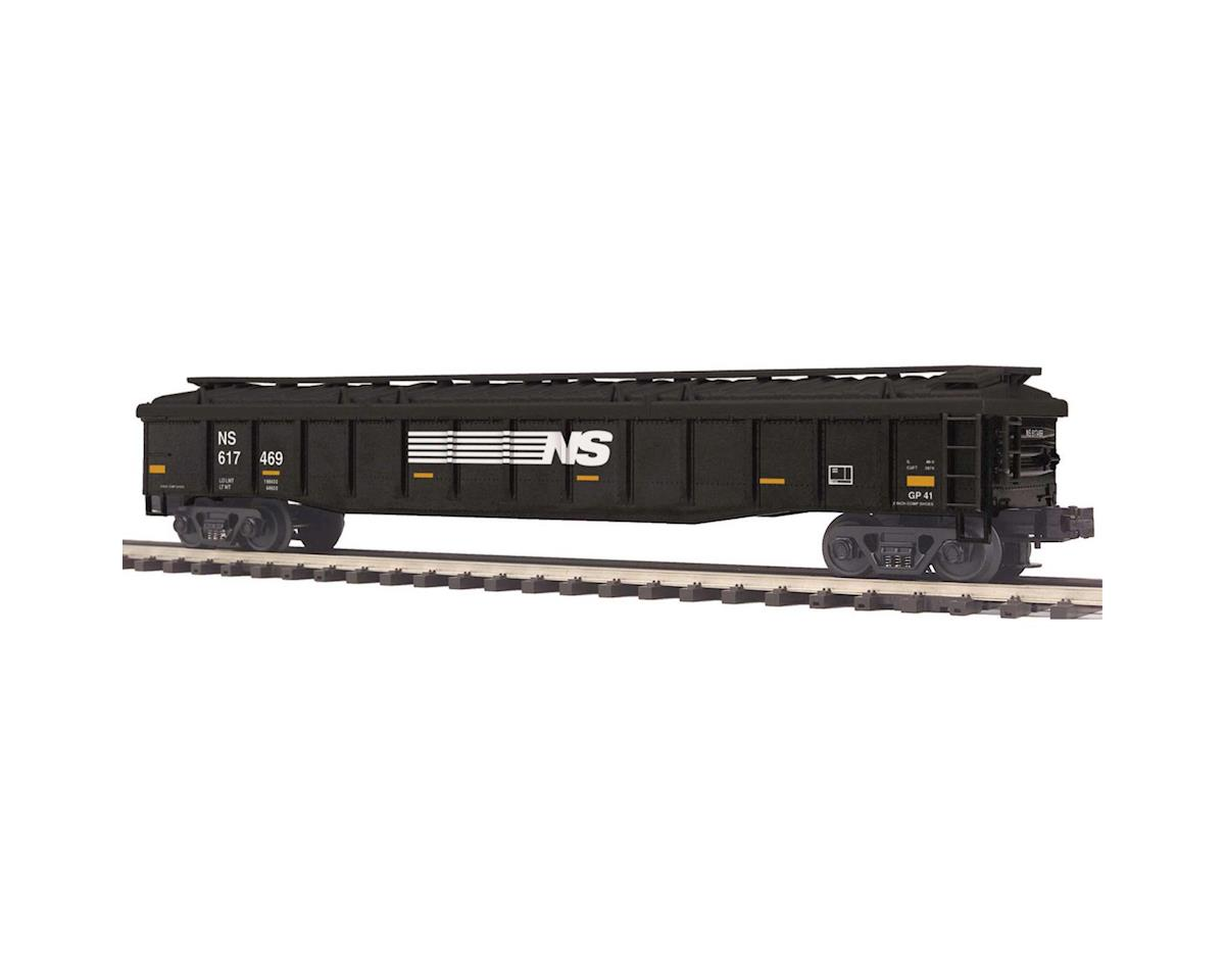 O Gondola w/Cover, NS by MTH Trains