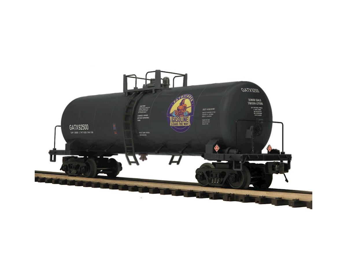 MTH Trains O Tank, Pathfinder Petroleum