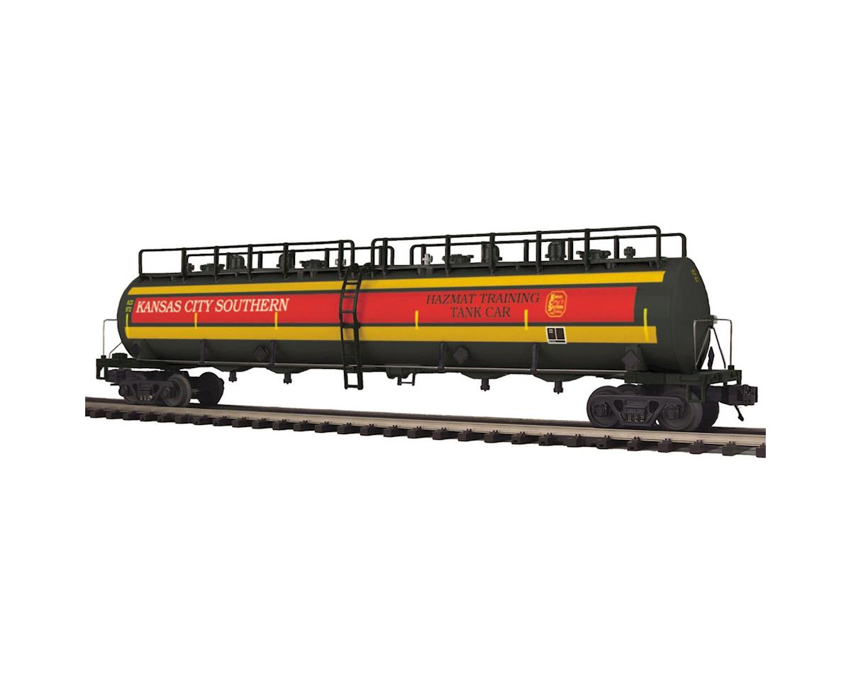 MTH Trains O 20,000-Gallon 4-Compartment Tank, KCS