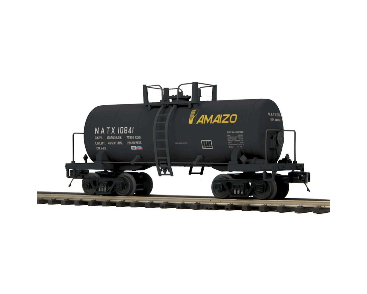 O 8000 Gallon Tank, Amaizo by MTH Trains