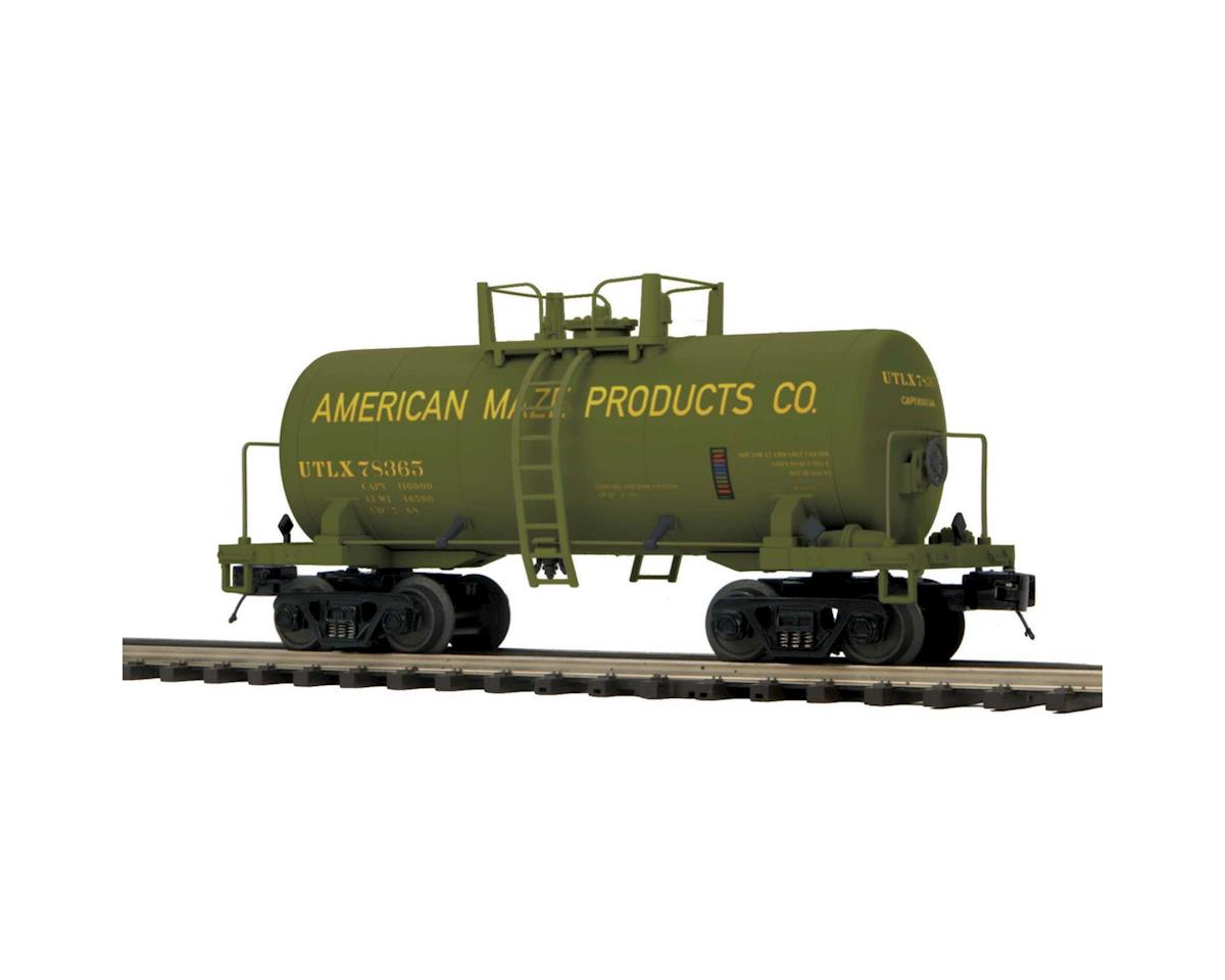 O 8000 Gallon Tank, American Maze Products Co by MTH Trains