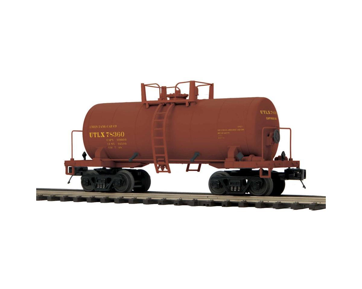 MTH Trains O 8000 Gallon Tank, Union Tank Car Line