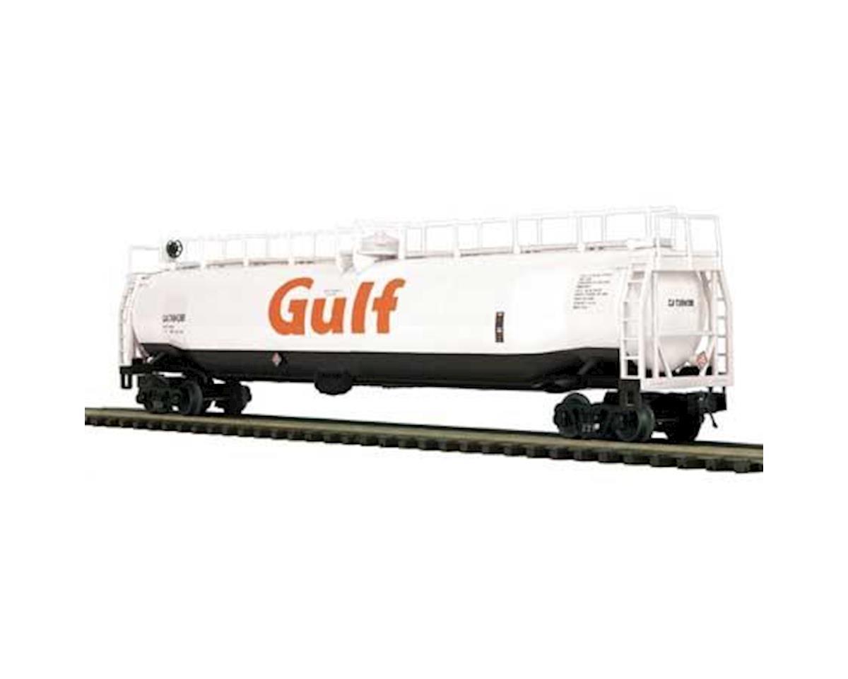 MTH Trains O 33,000 Gallon Tank, Gulf