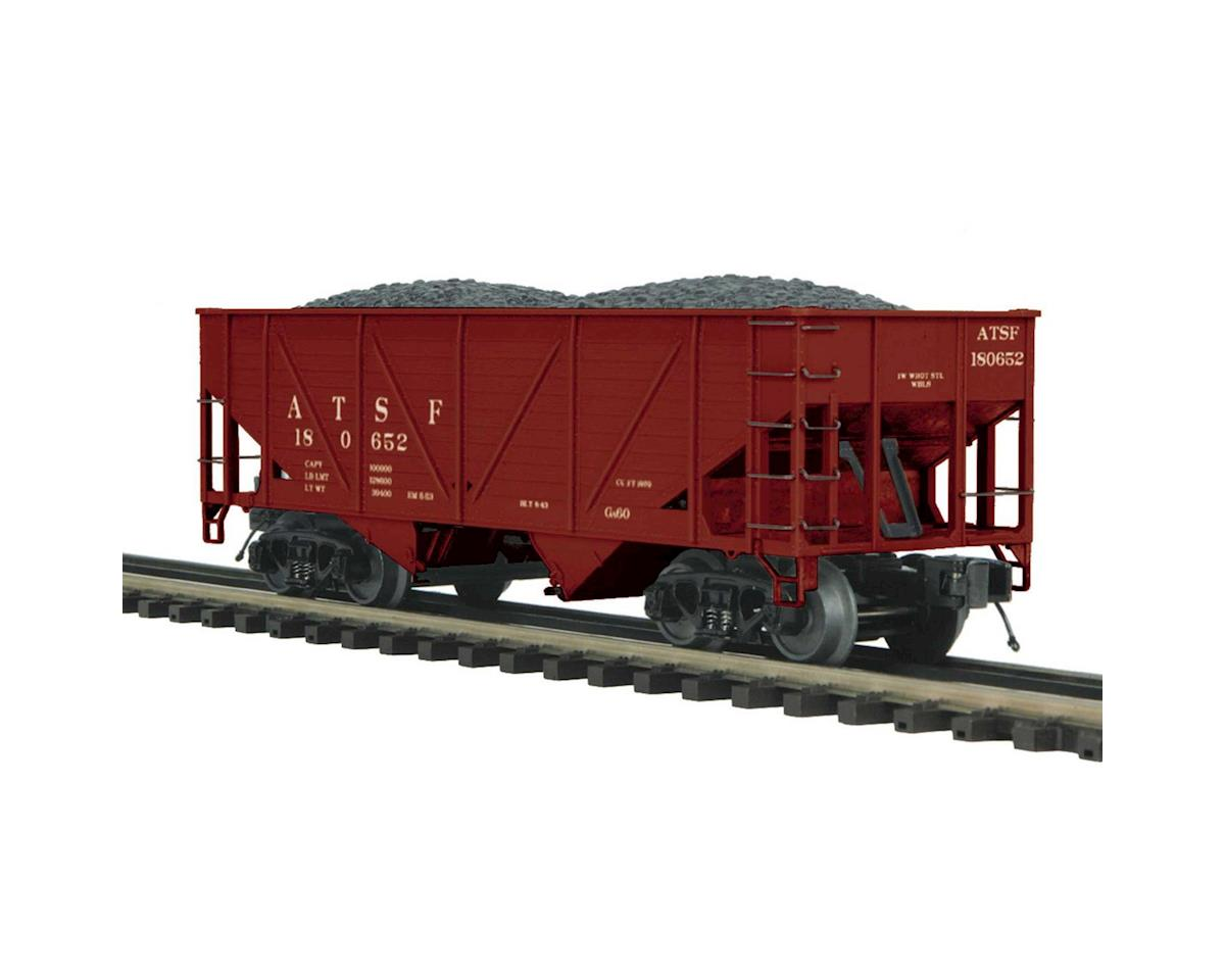 MTH Trains O 34' Composite Hopper, SF