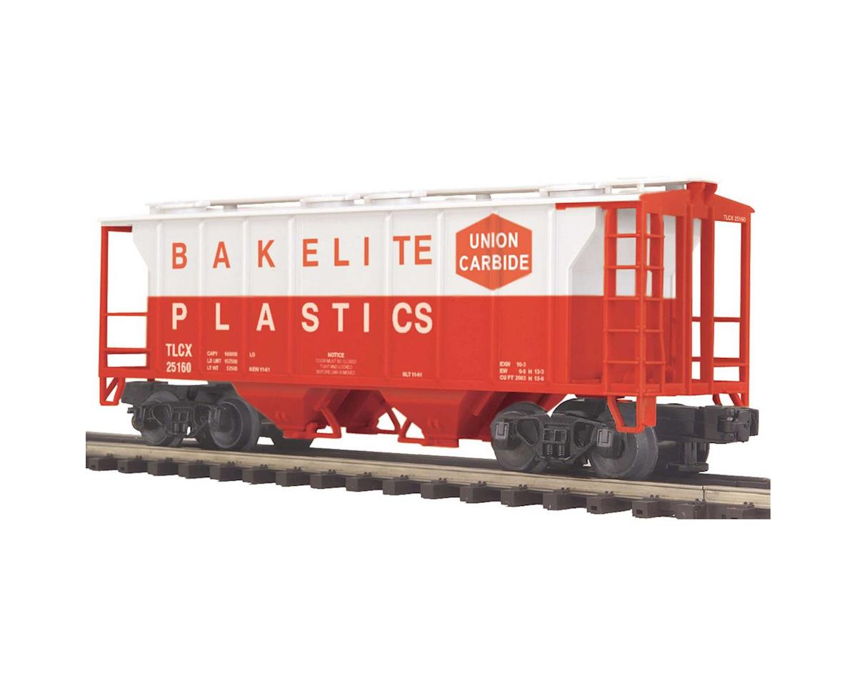 MTH Trains O PS-2 Hopper, Bakelite Plastics