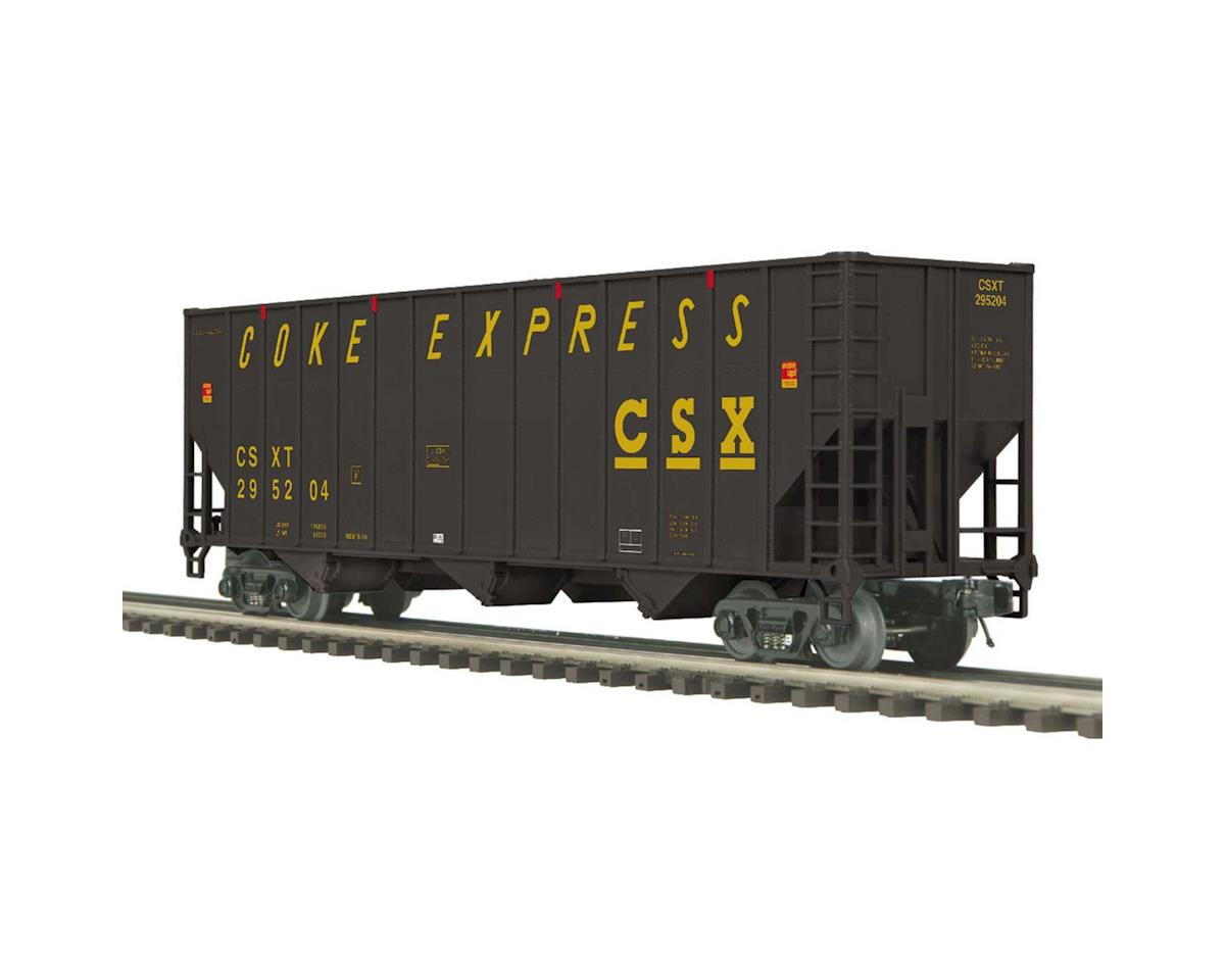 MTH Trains O Coke Hopper, CSX
