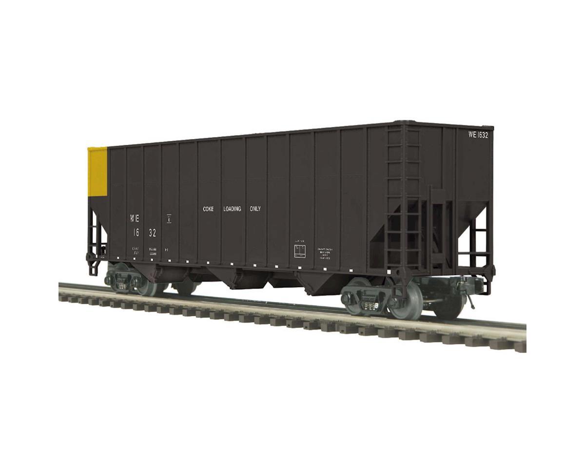 MTH Trains O Coke Hopper, W&LE