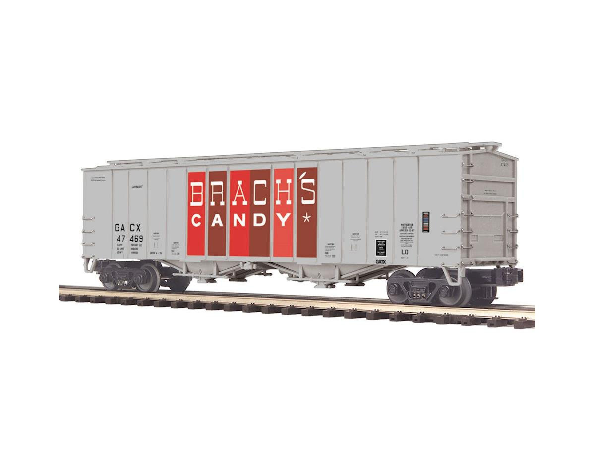 MTH Trains O 50' Airslide Hopper, GACX