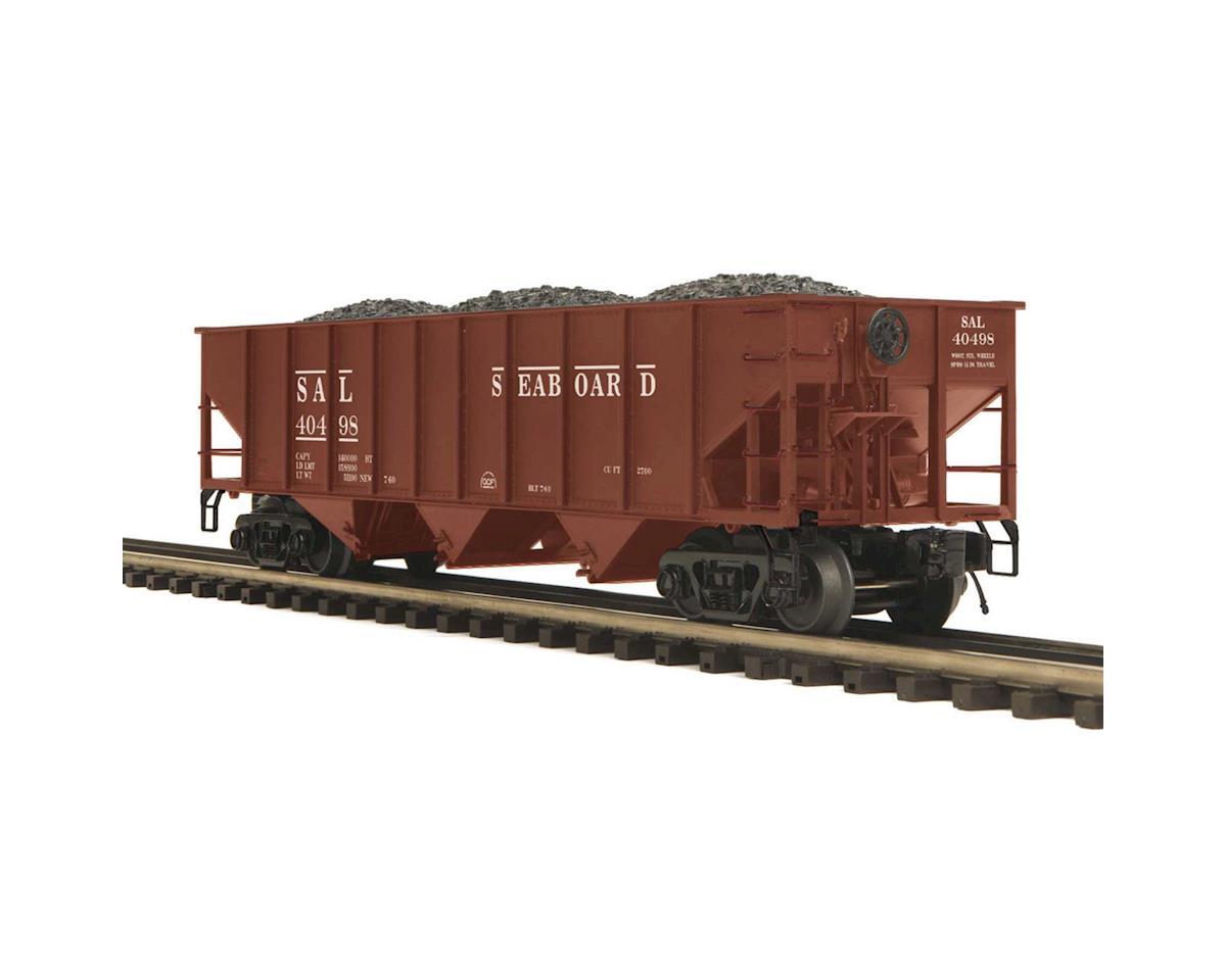 MTH Trains O 70 Ton 3-Bay Hopper, SBD
