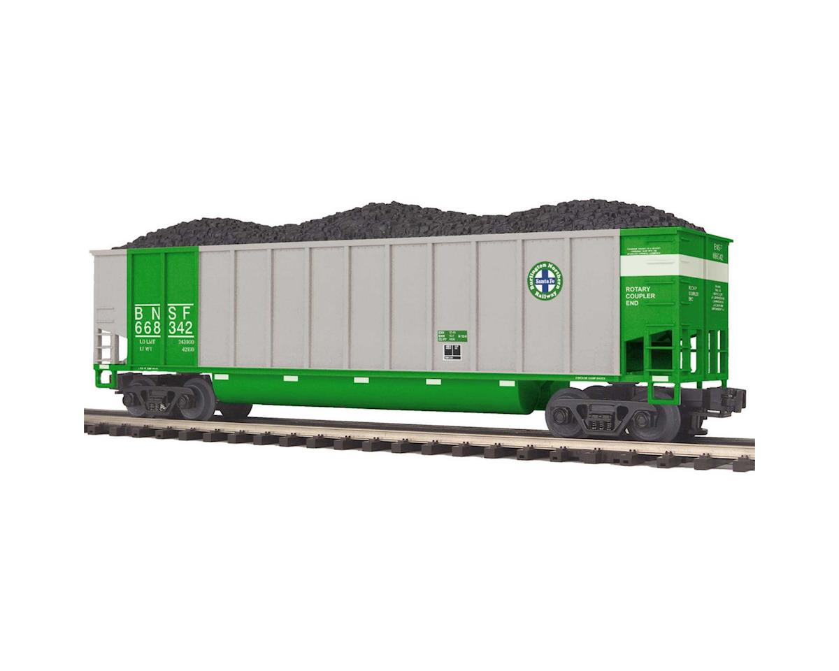 O Coalporter Hopper, BNSF by MTH Trains