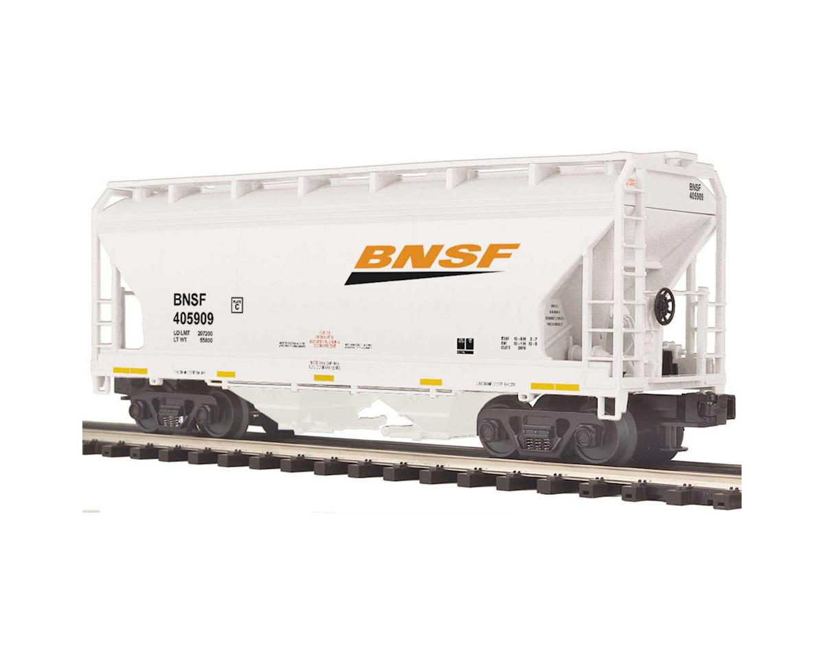 MTH Trains O 2-Bay Centerflow Hopper, BNSF