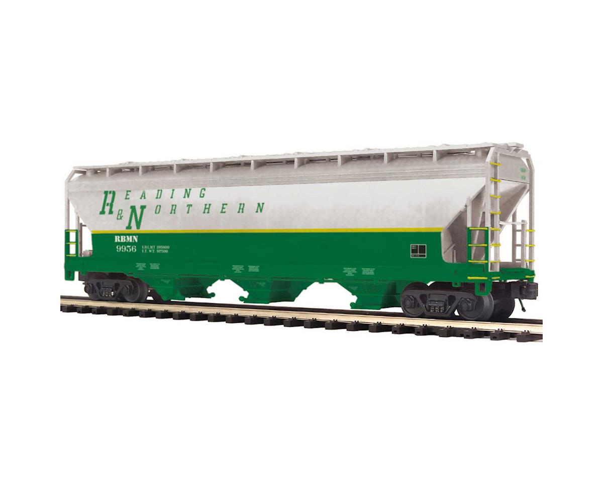 MTH Trains O 3-Bay Centerflow Hopper, R&N