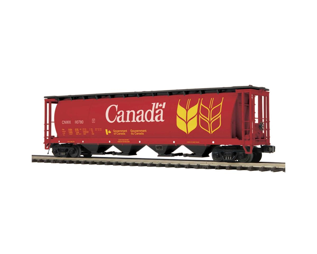 MTH Trains O 100 Ton Hopper, CN #110780