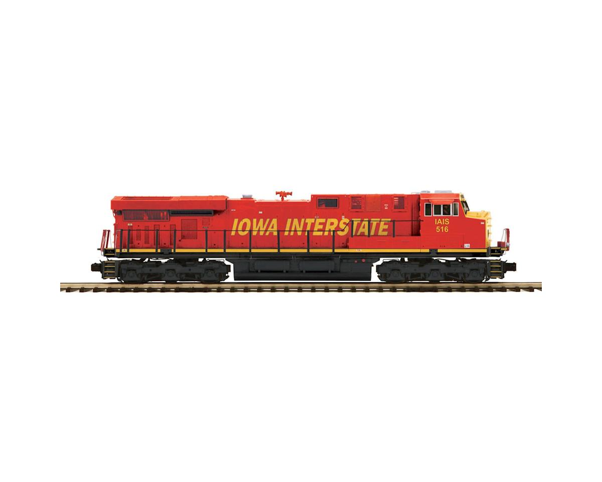 MTH Trains O Scale ES44DC w/PS3, IAIS