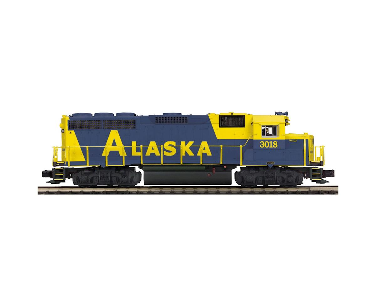 MTH Trains O Scale GP40 w/PS3, ARR #1