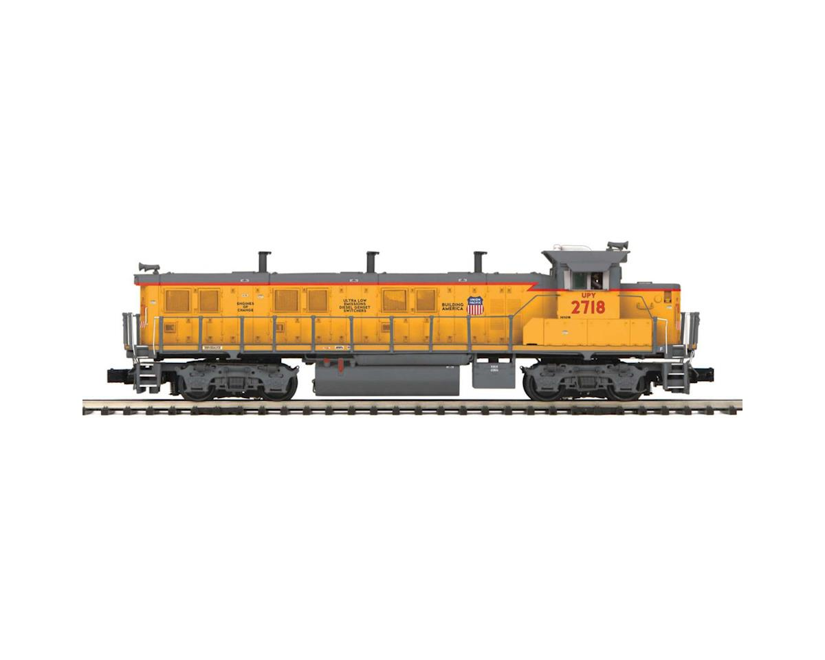 MTH Trains O Scale 3GS21B Genset w/PS3, UP #2718