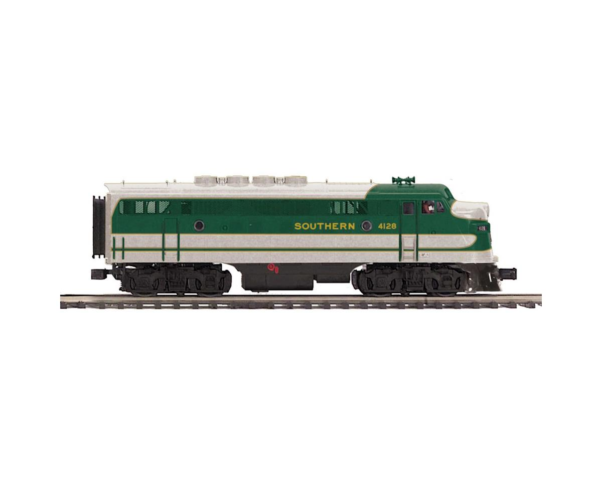 MTH Trains O Scale F3A w/PS3, SOU #4128