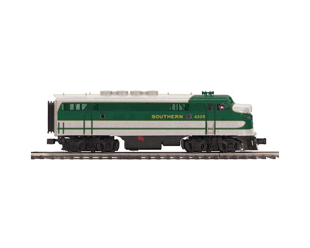 MTH Trains O Scale F3B  Dummy, SOU #4328
