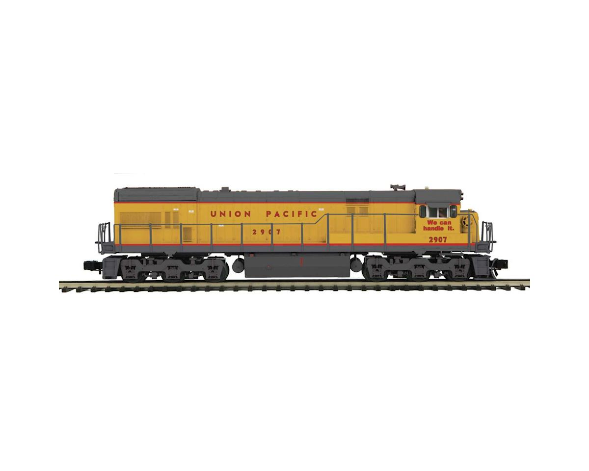MTH Trains O Scale ES44DC w/PS3, UP #2907
