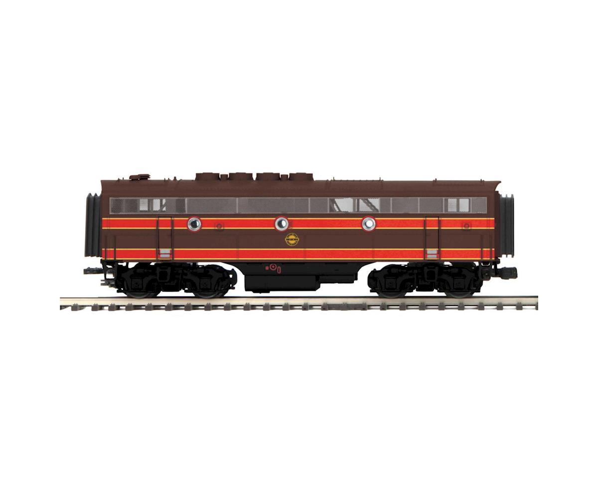 MTH Trains O Scale F3B Dummy, CGW #106-B