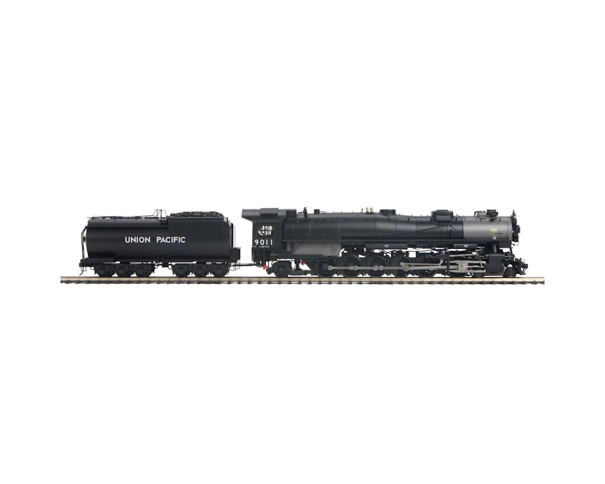 MTH Trains O Scale 4-12-2 9000/PS3,UP #9011