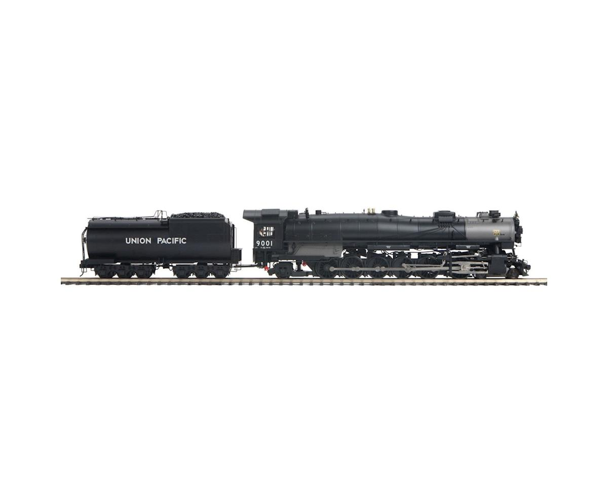 MTH Trains O Scale 4-12-2 9000/PS3, UP #9001