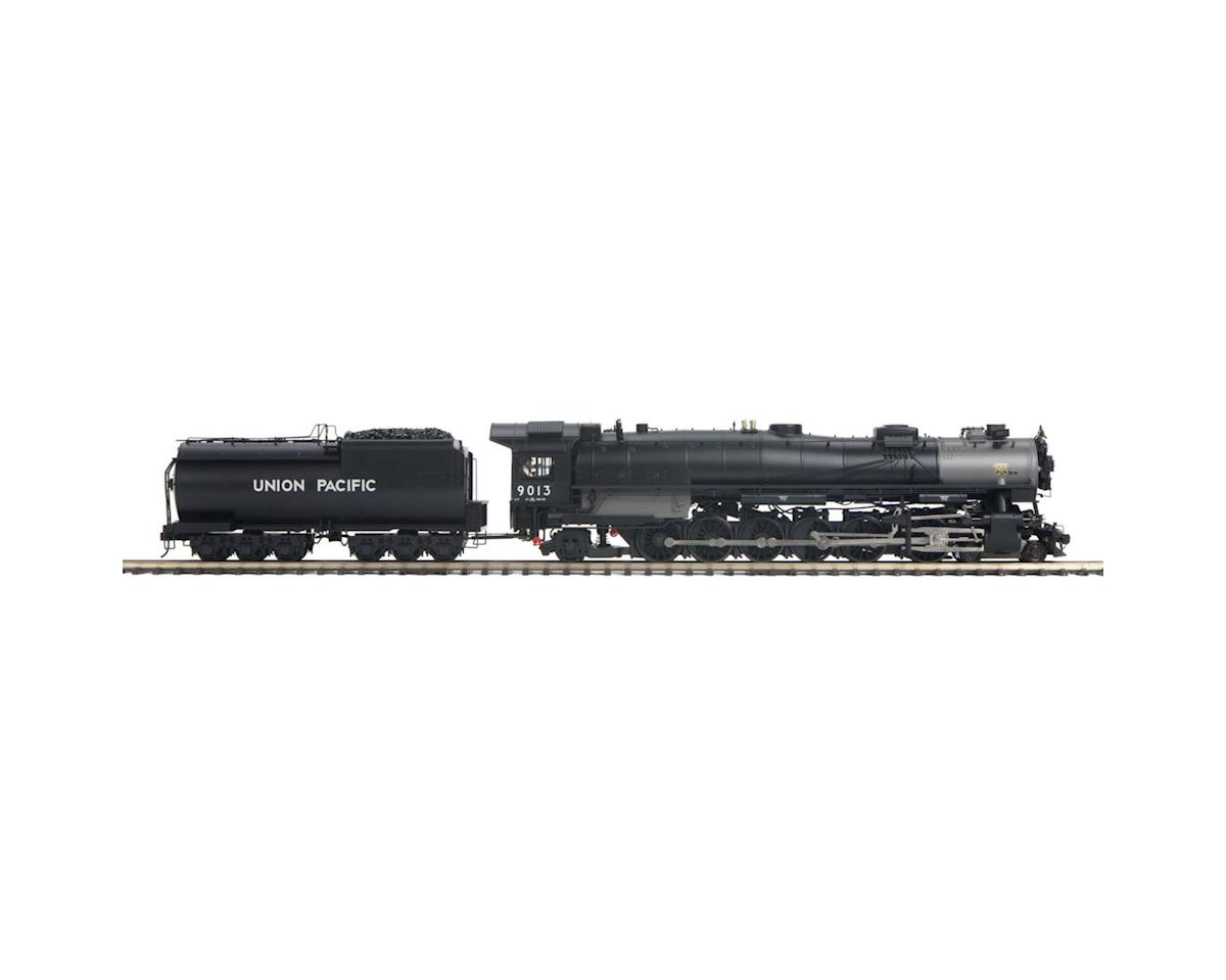 MTH Trains O Scale 4-12-2 9000/PS3, UP #9013