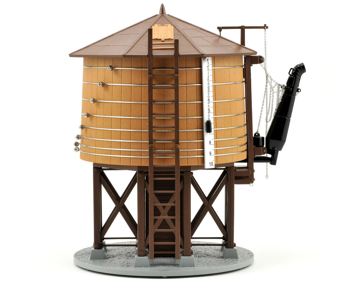 M.T.H. RailKing O-Gauge Operating Water Tower