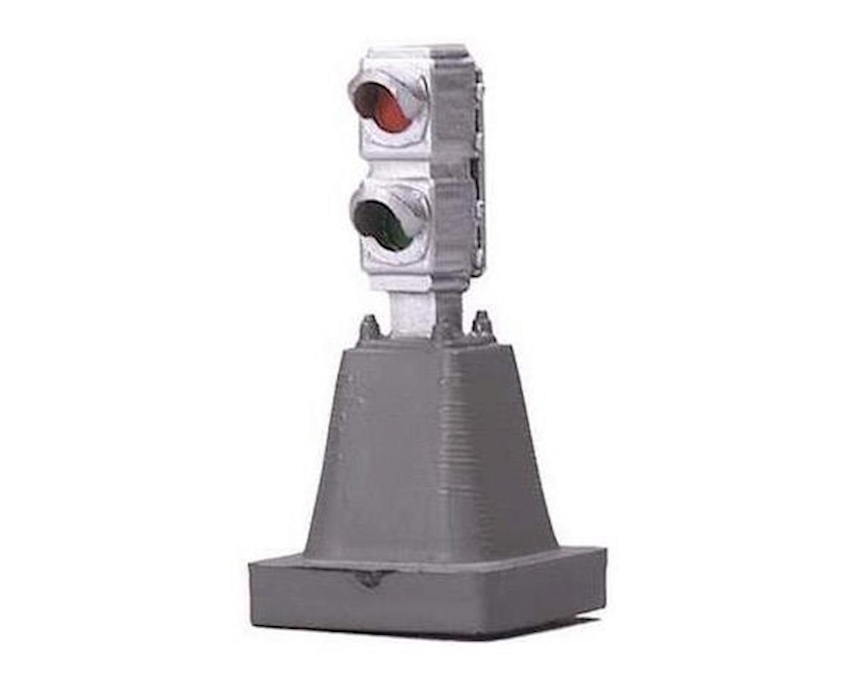 MTH Trains O Modern Dwarf Signal