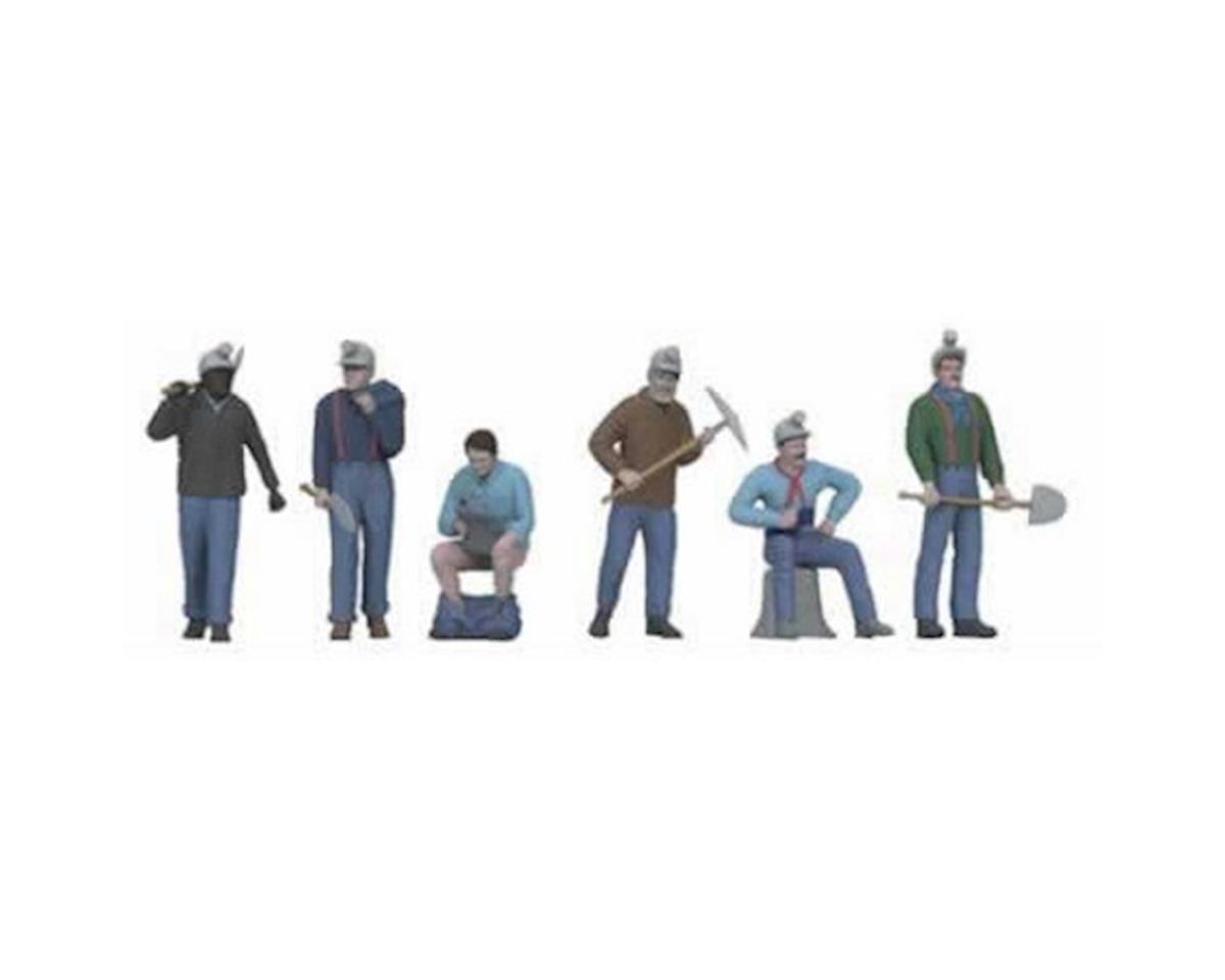 MTH Trains O Miners #6 (6)