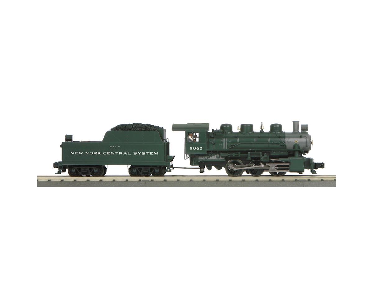MTH Trains O-27 Imperial 0-6-0 Switcher w/PS3, P&LE