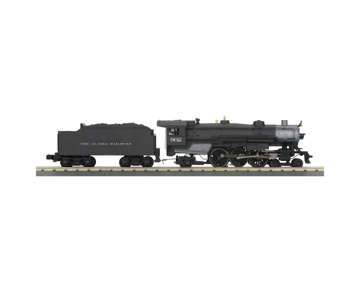 MTH Trains O-27 Imperial 4-6-2 w/PS3, ARR
